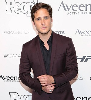 Diego Boneta to play Luis Miguel in TV series