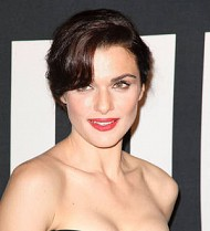 Rachel Weisz cleared diary to spend time with son