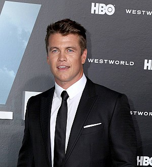 Luke Hemsworth teases 'soft' brothers Liam and Chris