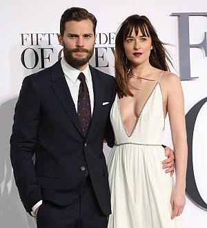 Fifty Shades of Grey and Jupiter Ascending lead Razzies nominations