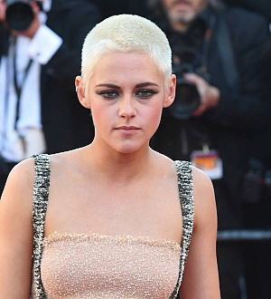 Kristen Stewart and Miley Cyrus among latest victims of nude photo leak