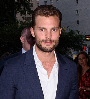 Jamie Dornan 'hates' his clean-shaven face
