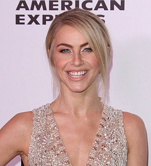 Julianne Hough Choreographing First Dance with Her Husband-To-Be