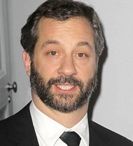 Judd Apatow undergoes therapy to control emotional troubles