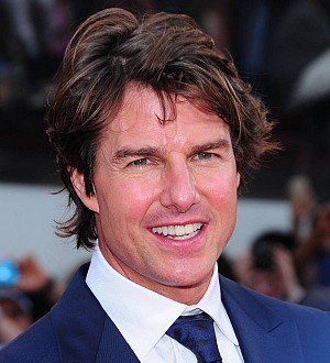 Two dead in plane crash on Tom Cruise film set