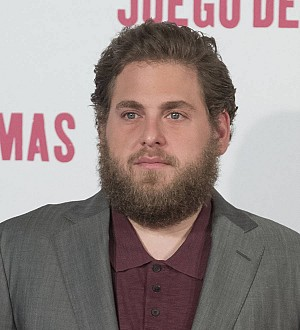 Jonah Hill in car crash