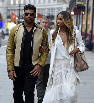 Ciara canceled North Carolina wedding over 'Bathroom Bill'