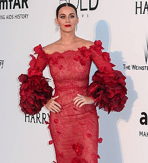 Katy Perry launching affordable shoe collection