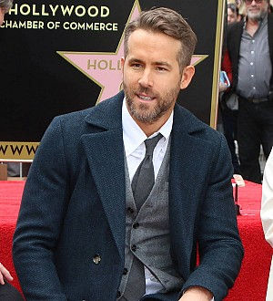 Ryan Reynolds leads moment of silence for dead stuntwoman
