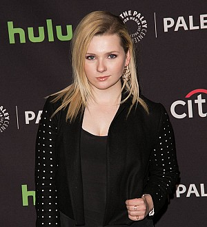 Abigail Breslin blasts Gold's Gym bosses over body shaming ad campaign