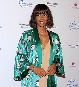 Kelly Rowland honoring surprise guest during Mother's Day TV special