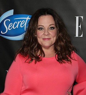 Melissa McCarthy: 'It's funnier if I do the stunts'