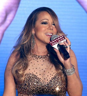 Sick Mariah Carey cancels residency show