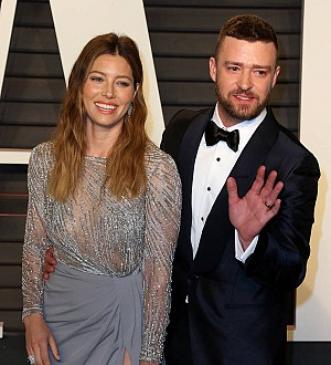 Jessica Biel: 'Silas is very musical'