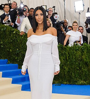 Kim Kardashian: 'Life is always going to be different after armed robbery'