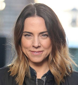 Mel C gives surprise performance at School of Rock show
