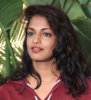 M.I.A. blames Super Bowl fall-out and 'babydaddy' drama for 2013 album flop