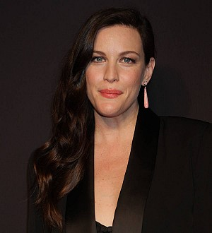 Liv Tyler to front clothing company Belstaff's new campaign