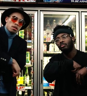 ARTIST SPOTLIGHT: NxWorries