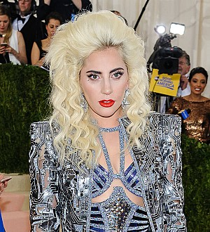 Lady Gaga to speak at event alongside the Dalai Lama