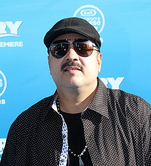 Pepe Aguilar's son arrested for people smuggling