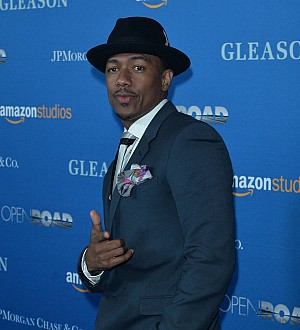 Nick Cannon ready to bounce back from holiday hospital stay