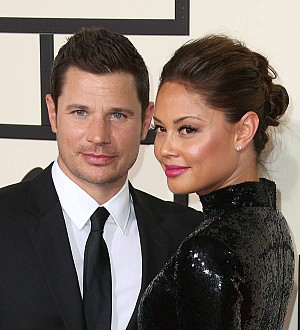 Nick and Vanessa Lachey expecting third baby