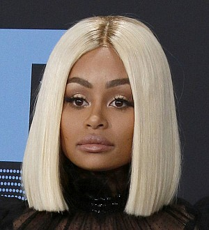 Blac Chyna threw a fit after being turned away from pre-ESPY Awards party - report