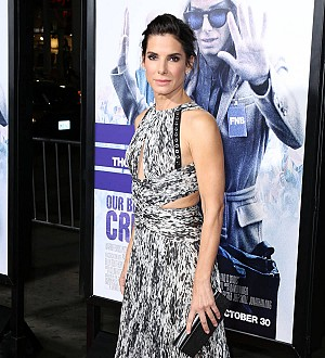 Sandra Bullock's stalker released from mental health facility - report