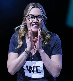 Bullies locked Kate Winslet in a cupboard and called her 'blubber'