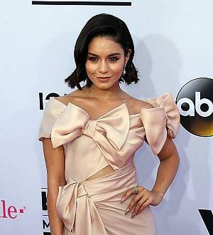 Vanessa Hudgens joins judging panel of So You Think You Can Dance