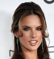 Alessandra Ambrosio creating her own fashion brand