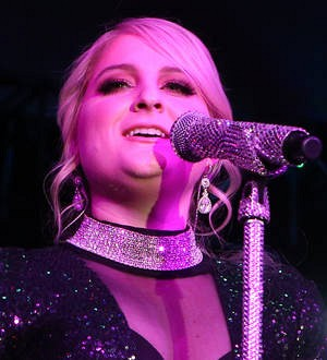 Meghan Trainor was inspired by romance heartbreak
