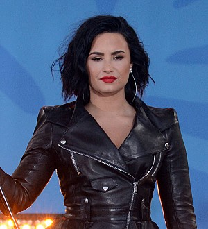 Demi Lovato attacks Americans for lack of world knowledge
