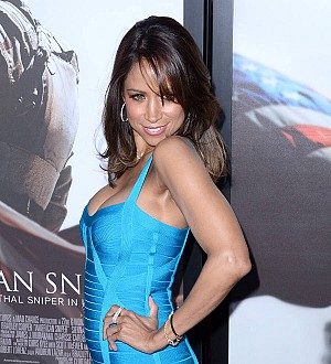 Stacey Dash launches political movement