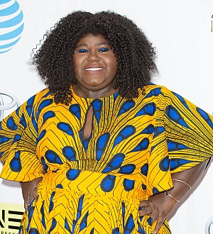 Gabourey Sidibe worked for phone sex company