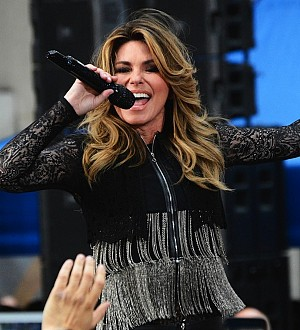 Why We're Excited For The Return Of Shania Twain!