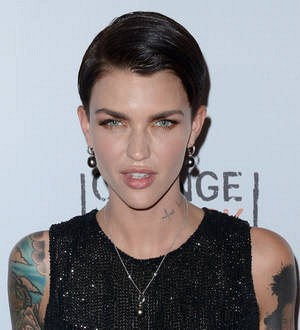 Ruby Rose fronts new fashion campaign