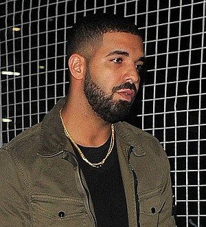 Drake lands ninth week on top in America