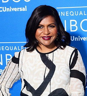 Mindy Kaling 'too scared to go upstairs' in new Los Angeles home