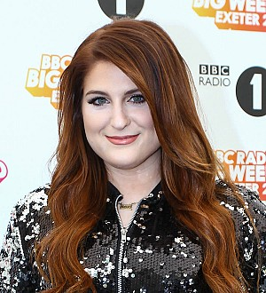 Meghan Trainor refused media training