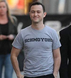 Joseph Gordon-Levitt can't get Miley Cyrus song out of his head