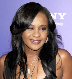 Bobbi Kristina Brown's grandmother: 'There's not a great deal of hope'