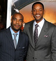 Will Smith & James Lassiter Want to Read YOUR Scripts!
