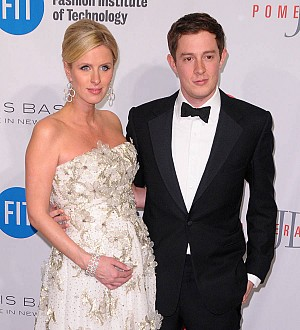 Nicky Hilton welcomes baby girl