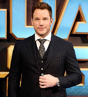 Chris Pratt 'knocked out' during Guardians of the Galaxy stunt