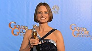 Jodie Foster: Or, How to Rock a Lifetime Achievement Speech!