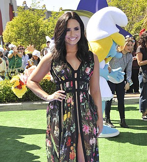 Demi Lovato's mixed martial arts workouts boost her confidence levels