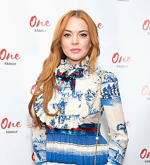 Lindsay Lohan launches new platform for fans