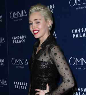 Miley Cyrus buys a horse ranch